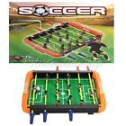 Mini Table Top Air Hockey Pool Football Game Set Activity Games for Kids Stress