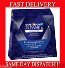 CREST3D PRO EFFECTS WHITENING STRIPS 3/5/7/10/14/20/40 DAY TREATMENT