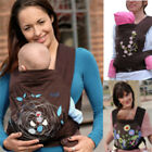 Retail 3 in 1 Baby Carrier Carry Baby Sling Rider Coffee Minizone Carrier,BP27