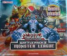 Yu-gi-oh Monster League Cards BP03-EN001 to BP03-EN060 Take Your Pick New