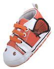 Infant Toddler Baby Girl Boy 3D Nemo Crib Shoes Sneakers newborn to 18 Months