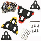Road Cycle SM-SH11 SPD-SL Cleat Set With Hardware Floating Model Bike UK Sell