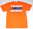 Detroit Tigers T-Shirt, Men's size Medium, Large or XL, New w/Tag!