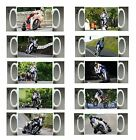 Guy Martin - IOM TT 2009 - 2014 Honda/Suzuki - 11oz Printed Mug - Choose Design