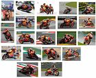 Casey Stoner - Repsol Honda - A1/A2 Poster Print Selection #3 - Choice of 20