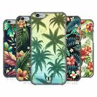 HEAD CASE DESIGNS TROPICAL PRINTS CASE COVER FOR APPLE iPHONE 6 4.7