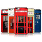 HEAD CASE DESIGNS TELEPHONE BOOTH CASE COVER FOR APPLE iPHONE 6 PLUS 5.5