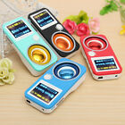 4th 1.8in LCD Digital MP3/MP4 Video FM Radio Player for 2-16GB Micro SD/TF Card