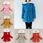 New Fashion Women Lady Trench Coat Jacket Parkas Slim Fit Outerwear Overcoats