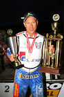 NICKI PEDERSEN 04 (SPEEDWAY) PHOTO PRINT