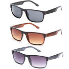New Mens Classic Style Plain Sports Sunglasses UV Protected Shades MD3063 multi