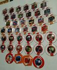 Disney Infinity Power Disc Complete Your Set Marvel 2.0 Your Choice ALL FastShip