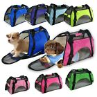 NEW Pet Carrier soft Cat / Dog Comfort Travel Tote Bag Airline Approved HOT SELL