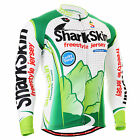 FIXGEAR_G301 NEW mens cycle cycling jersey full zipper BIKE mountain Top S~3XL