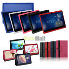 """7"""" A23 8GB Google Android 4.2 Dual Core Cameras Tablet PC Wifi + Protected Case"""