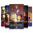 HEAD CASE DESIGNS AGLOW WITH LOVE CASE FOR SAMSUNG GALAXY TAB S 8.4 WIFI T700