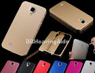 Luxury Ultra-thin Metal Aluminum Case Cover Skin for Samsung Galaxy S4 SIV i9500