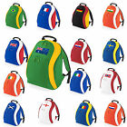 COUNTRY FLAG BACKPACK RUCKSACK ★ nation pride national support australia brazil