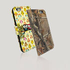New Painting Leather Wallet Card Stand Flip Cover Case for Samsung Galaxy Note 4