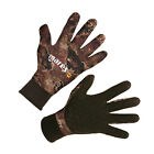Mares Gloves Camo Brown 3 mm 06DE