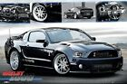 New Ford Shelby 1000 Dream Machine Maxi Poster