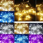 Multi-Action 20/50/100 LED Christmas Party Wedding Tree Fairy String Lights