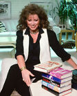 Jackie Collins Movie Photo [S273325] Size Choice