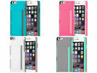 """New Incipio STOWAWAY Credit Card Case With Kickstand iPhone 6 PLUS 5.5"""" - Colors"""