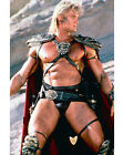 Dolph Lundgren Masters of the Universe Movie Photo [S265042] Size Choice