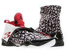new mens DS Nike Air Jordan XX8 Elephant Print 555109 004 Cement Grey QS XX9