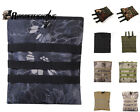 9Color Tactical Military Molle BIG Magazine Dump Drop Pouch Bag Holder Typhon B