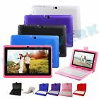 7 16GB Android 4.4 A33 KitKat Quad Core HD Tablet PC 1024*600 WIOD + Keyboard