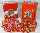 30 Bubbaloo Fragola & Apple Chewing Gum Gomma Da Masticare
