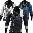 ❤XMAS STOCK Promotion❤ Winter Hooded Men'S NEW TREND Hooded JacketS Coat Hoodies