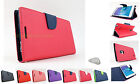 for Samsung Galaxy Note Edge Flip Jacket Wallet Pouch Phone Case Cover+PryTool