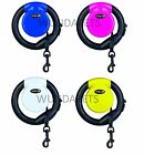 VITAKRAFT RING GO FLEXI TYPE 5M EXTENDING RETRACTABLE DOG LEAD COLOURS MAX 25KG