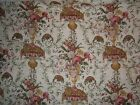 Lee Jofa Lord Byron fabric by the yard animals multiple colors