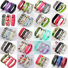 3PCS Large Small Replacement Wrist Band Clasp for Fitbit Flex Bracelet NoTracker