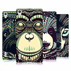 HEAD CASE DESIGNS AZTEC ANIMAL FACES 3 CASE FOR HUAWEI ASCEND P7 LTE