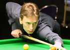 Ken Doherty 02 (Snooker) FOTO-DRUCK