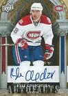 09-10 ARTIFACTS MONTREAL CANADIENS AUTOFACTS AUTO U-PICK FROM LIST