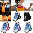 Sports Gym Workout Gear Running Armband Pouch Cover Case XL LG G Vista VS880