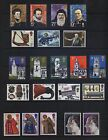 QE2 1972 MNH SETS, 1972 WHOLE YEAR SET, CHOOSE YOUR SETS, MULTIPLE LISTING