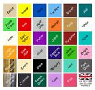 """50 Pack  Tile Stickers - Transfers 6""""x6"""" (150mm X 150mm) For Kitchen Or Bathroom"""