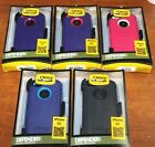 Otterbox Defender Series Protective Case Cover W Clip For Apple iPhone 5C