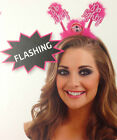 Job Lots Of Take Me Out Hen Night/Girls Night Out Pink Flashing  Boppers