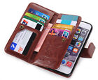 iphone 5 wallet case leather - PU Leather Women Men Handbag Card Wallet Clutch Phone Case For iPhone 6 6plus 5s