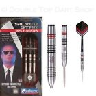 Raymond van Barneveld Silver Star 80% Tungsten Steel Tip Darts by Unicorn
