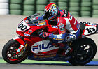 NEIL HODGSON 05 (WORLD SUPERBIKES) PHOTO PRINT 05A