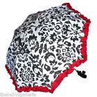 Deluxe Large Shady Baby UV Protected Stroller Parasol (Umbrella)